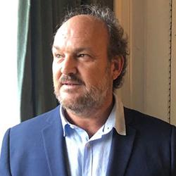 Juan González Calderón